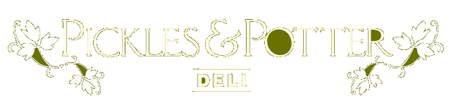 Pickles and Potter Deli